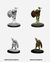 Nolzur's Marvelous Miniatures - Bullywug