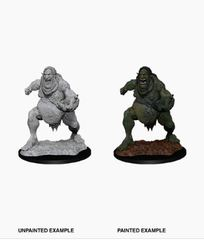 Nolzur's Marvelous Miniatures - Male Miniatures: Venom Troll