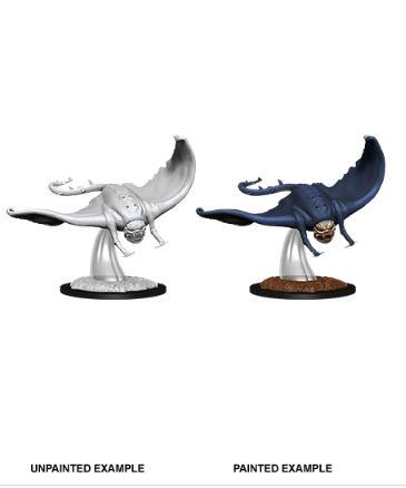 Nolzurs Marvelous Miniatures - Cloaker