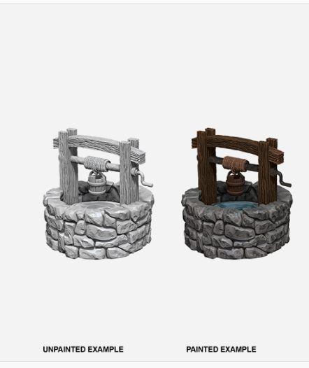 Nolzurs Marvelous Miniatures - Well