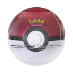 PokeBall Tin - Poke Ball - Series 5