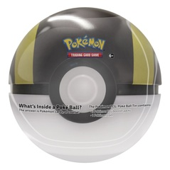 PokeBall Tin - Ultra Ball - Series 5