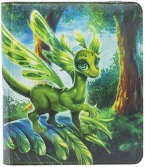 Dragon Shield: Card Codex Porfolio 160 - Olive Peah