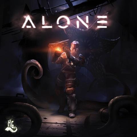Alone: Core Game
