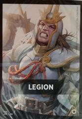 Legion Theme Card