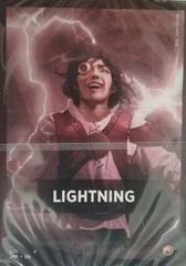 Lightning Theme Card