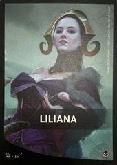 Liliana Theme Card