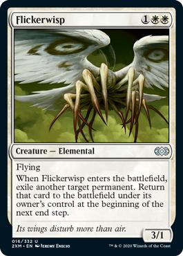 Flickerwisp - Foil