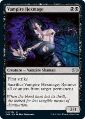Vampire Hexmage - Foil