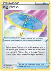 Big Parasol - 157/189 - Uncommon