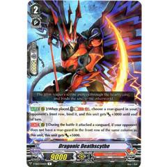 Dragonic Deathscythe - V-SS03/045EN - R
