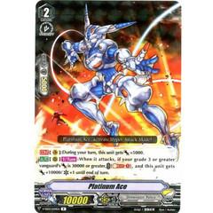 Platinum Ace - V-SS03/049EN - R