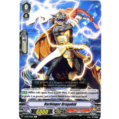Harbinger Dragokid - V-SS03/095EN - C