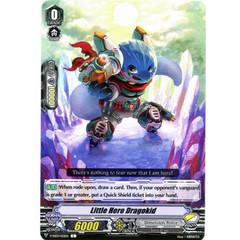 Little Hero Dragokid - V-SS03/103EN - C