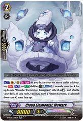 Cloud Elemental, Mowark - V-SS05/051EN - RR