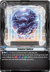 Tempest Sphere - V-SS05/057EN - RR
