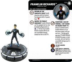 Franklin Richards #039