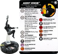 Agent Venom #055
