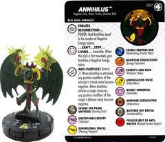 Annihilus #057