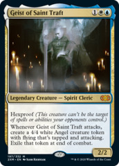 Geist of Saint Traft - Foil