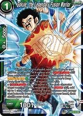 Gokule, the Legendary Fusion Warrior - EX13-14 - EX
