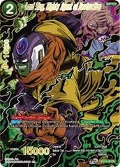 Lord Slug, Mighty Agent of Destruction - EX13-19 - EX - Foil