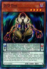 D/D Evil - ROTD-EN085 - Common - 1st Edition