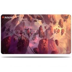 Ultra Pro - Zendikar Rising - Playmat for Magic The Gathering - Cragcrown Pathway