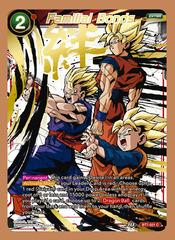 Familial Bonds - BT7-021 - C - Special Anniversary Box 2020 Alternate-Art Reprint - Foil
