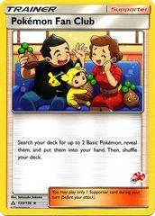 Pokemon Fan Club - 45 - Uncommon - Battle Academy: Charizard Deck