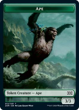 Ape Token