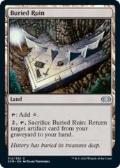 Buried Ruin