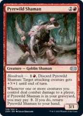 Pyrewild Shaman - Foil