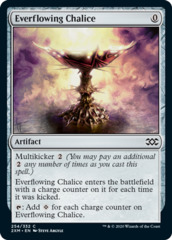 Everflowing Chalice - Foil