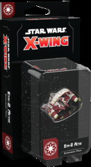 Star Wars X-Wing: 2nd Edition - Eta-2 Actis Expansion Pack