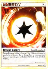 Rescue Energy - 90/102 - Uncommon