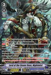 Lord of the Seven Seas, Nightmist - V-BT09/SP14EN - SP (Special Parallel)