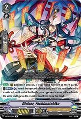Diviner, Yachimatahiko - V-BT08/031EN - R