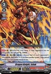 Dragon Knight, Ishak - V-BT08/034EN - R