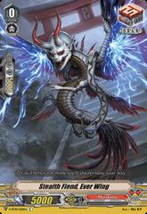 Stealth Fiend, Ever Wing - V-BT09/058EN - C