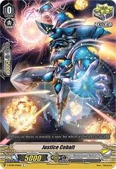 Justice Cobalt - V-BT08/076EN - C