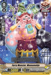 Furry Monster, Momomohja - V-BT08/077EN - C