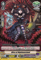 Alice of Nightmareland - V-BT09/070EN - C