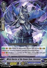 Witch Doctor of the Seven Seas, Raistutor - V-BT09/088EN - C