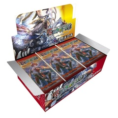 Force of Will The Epic of the Dragon Lord Booster Box