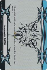 Imaginary Gift [Force II] (Tournament Foil) - V-GM2/0059EN - PR