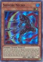 Shinobi Necro - MP20-EN049 - Super Rare - 1st Edition