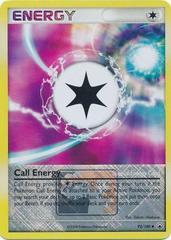 Call Energy - 92/100 (League Promo)