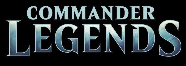 Commander Legends Booster Case (6 Boxes)