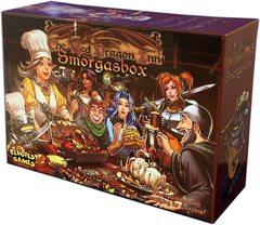 The Red Dragon Inn Smorgasbox